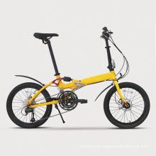 """20"""" 27s Middle Shock Absorber Aluminum Alloy Children Bike"""