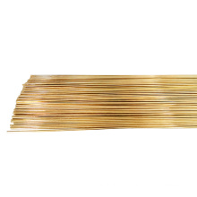 Gas Solder Iron Brass Welding Wires Copper Wire