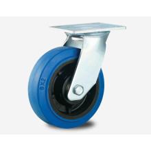 H14 Roulement à billes double type à roulement lourd Roulement à l'huile de caoutchouc bleu à haute élasticité