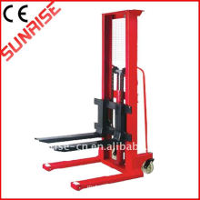 Hydraulic Hand stacker with CE certificate