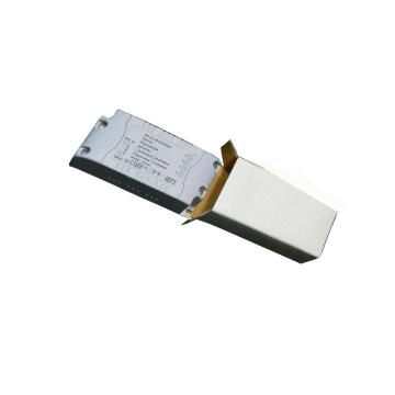 20w plástico dali dimmable led driver