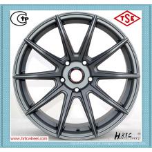 Durável preço competitivo rodas de liga de carro 16 polegadas 5X120 fabricados na China