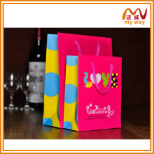 Best selling products paper bags recycled shopping bag made in china