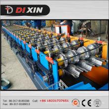 Dx 980 Steel Deck Deck Roll Forming Machine