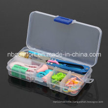 Knitting Needle Accessories Box