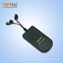 Mini GPS Tracker Easy Install with Inside GPS/GSM Antennas Gt08-Ez
