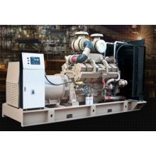 330 кВт в режиме ожидания/CUMMINS/ портативный, Сени, CUMMINS Двигатель Тепловозный