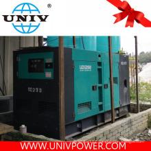 Sdmo Silent Diesel Generator T (UW100E)