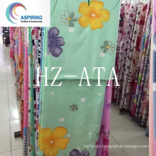 75D/144f Twill Mattress Fabric/Mircofiber Fabric
