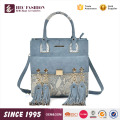 HEC Online Shopping Daily Wear Modedesigner Rucksack Made In China