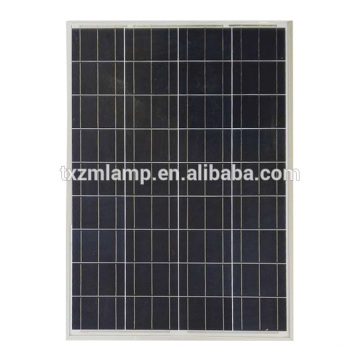 yangzhou popular no Oriente Médio barato painéis solares china / preço por watt painel solar de silício policristalino