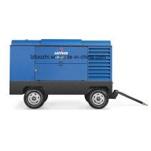 Atlas Copco 1036cfm Portable Screw Air Compressor