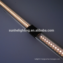 12v dimmable led cabinet light Touch Switch cabinet light 10w /led jewelry showcase lamp with aluminium profile