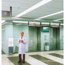 XIWEI PRECISION 1600KG Hospital Bed Elevators With Machine Room
