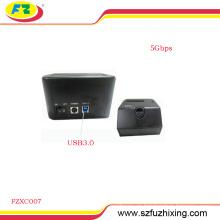 USB 3.0 SATA HDD Estación de acoplamiento