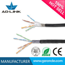 UTP / FTP / STP / SFTP Cat 5e Lan Kabel Stromkabel für Outdoor