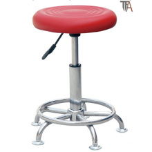 Red Rotary ABS Material for Bar Stool (TF 6012)