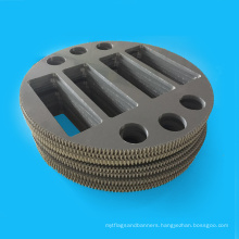 4mm Processing PVC Board for Gear