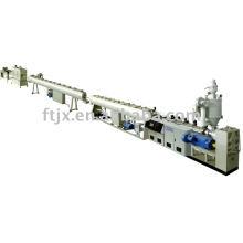Футянь SJ024 пластичная производственная линия трубы PPR