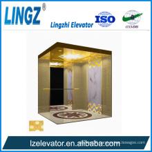 1000kg Load of The Hospital Elevator