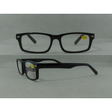 2016 Óculos de leitura de estilo macio, leve e elegante (P077054)