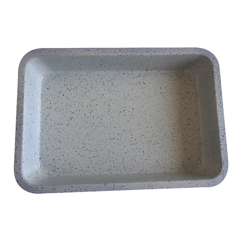 Deep Baking Tray