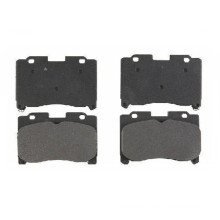 D629 04465-14150 brake pad material for toyota celica