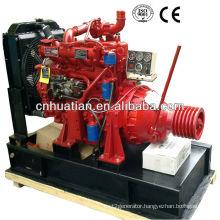 75hp R4105ZG Weichai Engine pto shaft