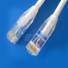 Cat6A Patch Cable Assemblies