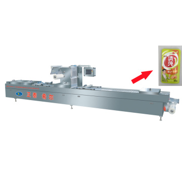 Sandwich DZR420 Vacuum Packing Machine