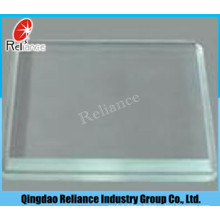 4-19mm Extra Clear Float Glass Used for Building