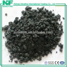 Высокий уровень качества горячая Продажа графита, нефте-кокса с китайских заводов