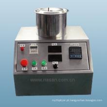 Máquina de secagem química de microondas Nasan