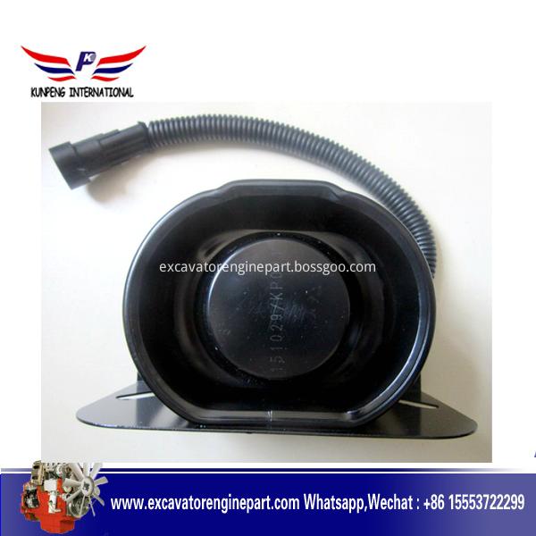 Orignal Buzzer 4130000121 Reversing Horn Lg936 Lg956 Wheel Loader Parts