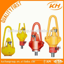 SL series api 8a water swivel for drilling rig,swivel for well drilling