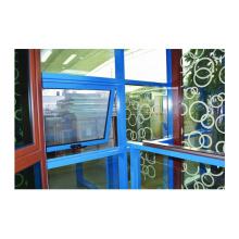 Precio competitivo aluminio acristalamiento doble muro cortina unificado