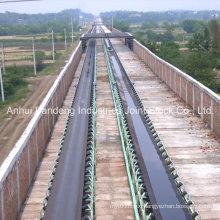 High Efficiency Belt Conveyor for Coal/Metallurgy/Cement/Chemical Engineering/Electric Power