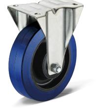 rodas resistentes anti-corrosão