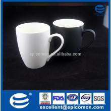 hot sell New Bone China mug, 11OZ decorative mugs