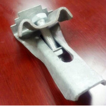 Galvanized Steel Grating Clip for Installation