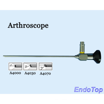 Orthopedics Rigid Endoscope Arthroscope