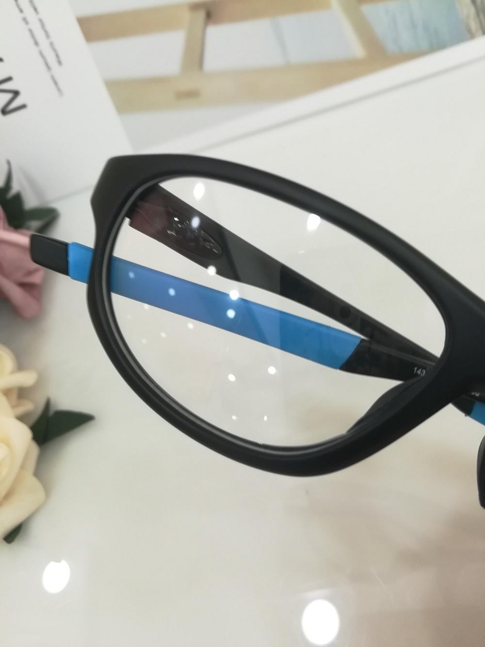 Full Frame Reading Glass