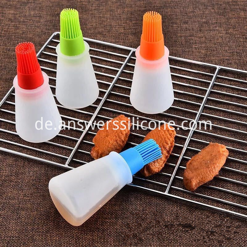 Food Grade Silicone stoppers