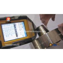 Steel Flange Inconel 625 ASTM B564 UNS U06625