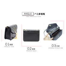 Baixo MOQ Cross Messenger Celular Sling Bag