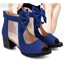 SE1923W Fashion high heel women sandals