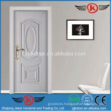 JK-SW9202 hot new design decorative used solid wood interior doors
