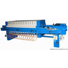 Leo Filter Press PP Membrane Deeply Filter Cake Pressing Membrane Filter Press
