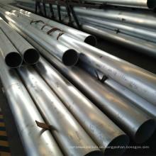 7075 Aluminiumlegierung Nahtloses Rundrohr