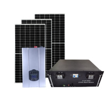 TAICO  Home Lithium LiFePO4 Battery 48V 5kWh 7kWh 10kWh 6000cycle Off Grid Energy Storage System